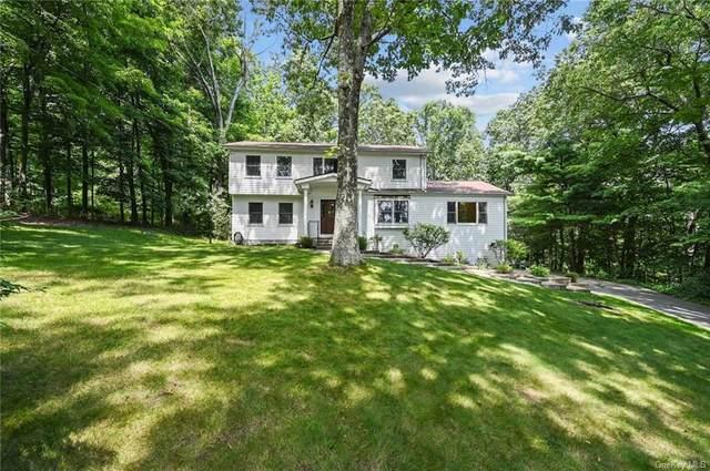 24 Cortlandt Manor Road, Katonah, NY 10536 (MLS #H6128299) :: Mark Boyland Real Estate Team