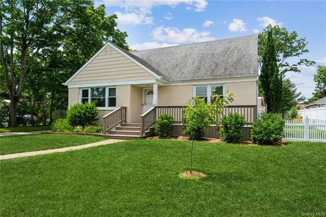 776 Taft Street, Bellmore, NY 11710 (MLS #H6128347) :: Carollo Real Estate