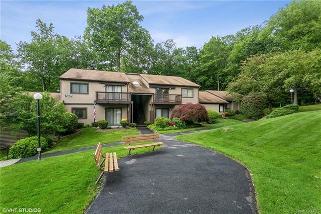 68 Independence Court F, Yorktown Heights, NY 10598 (MLS #H6128372) :: Mark Seiden Real Estate Team