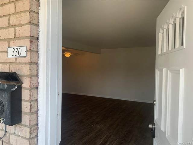 330 Parkside Drive, Suffern, NY 10901 (MLS #H6128390) :: Goldstar Premier Properties