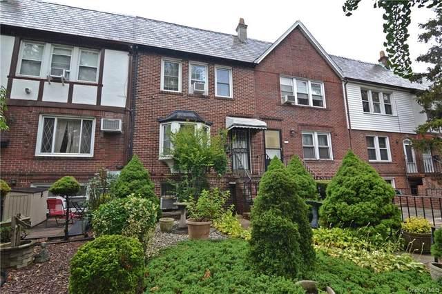 2146 46th Street, Astoria, NY 11105 (MLS #H6128398) :: Carollo Real Estate