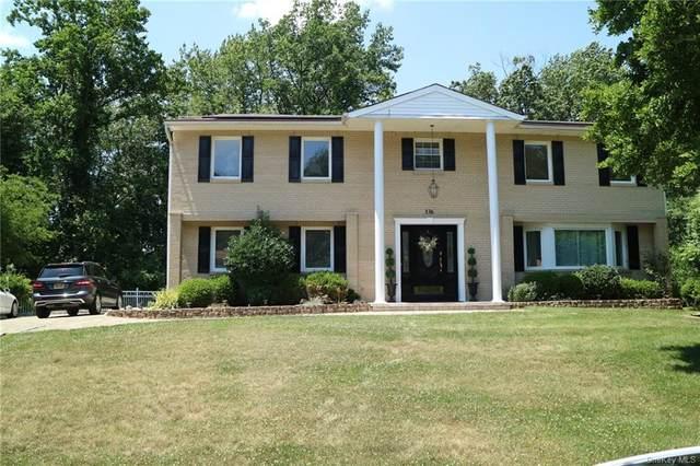 136 Penn Court, Orangeburg, NY 10962 (MLS #H6128430) :: Corcoran Baer & McIntosh