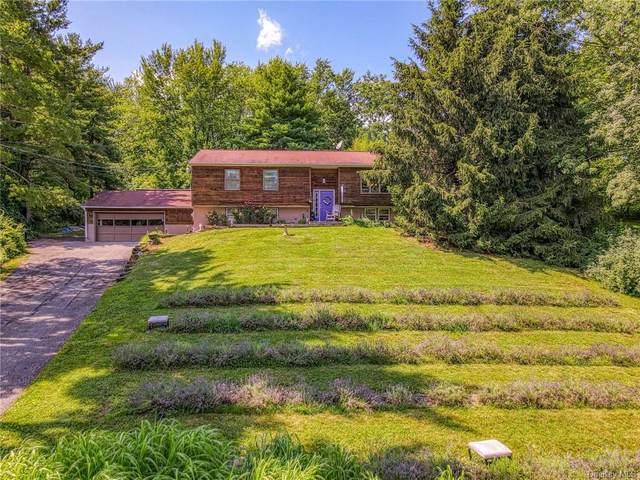 4 The Circle, Warwick, NY 10990 (MLS #H6128453) :: Carollo Real Estate