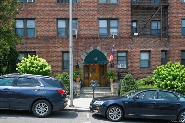 19 S Broadway 3C, Tarrytown, NY 10591 (MLS #H6128472) :: Laurie Savino Realtor