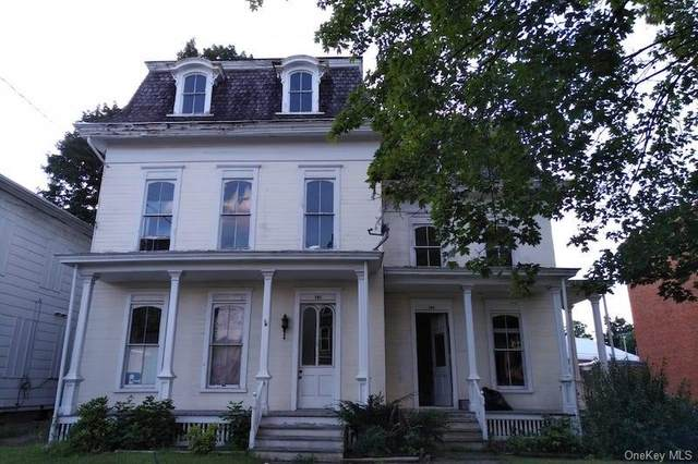 161-163 Main Street, Call Listing Agent, NY 13730 (MLS #H6128474) :: Goldstar Premier Properties