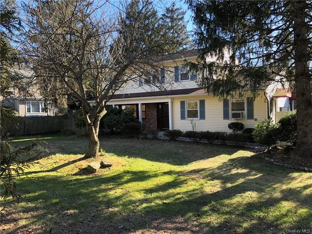 435 Oak Tree Road, Palisades, NY 10964 (MLS #H6128531) :: Corcoran Baer & McIntosh