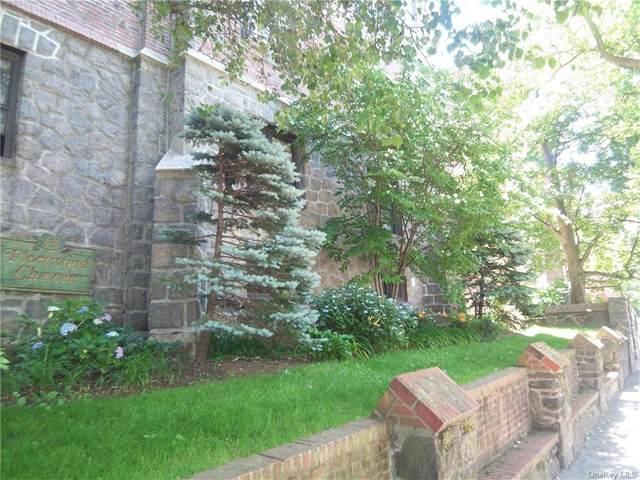 651 N Terrace Avenue 5D, Mount Vernon, NY 10552 (MLS #H6128550) :: Carollo Real Estate
