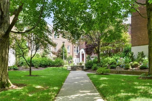 311 Palmer Terrace 1F, Mamaroneck, NY 10543 (MLS #H6128628) :: Laurie Savino Realtor