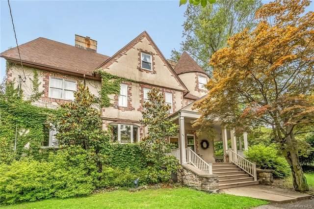 96 Calton Road, New Rochelle, NY 10804 (MLS #H6128634) :: Carollo Real Estate