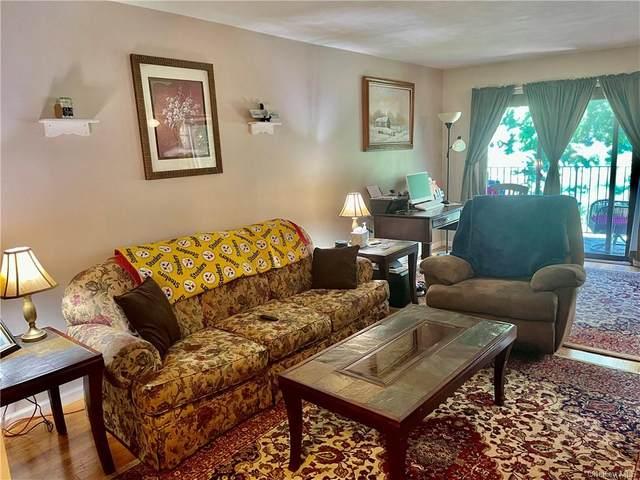 10 Oakwood Terrace #65, New Windsor, NY 12553 (MLS #H6128638) :: Carollo Real Estate