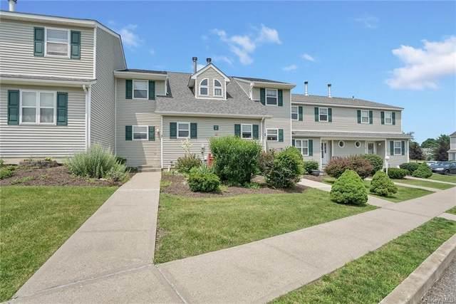 99 Boniface Drive 6C, Pine Bush, NY 12566 (MLS #H6128682) :: Kendall Group Real Estate | Keller Williams