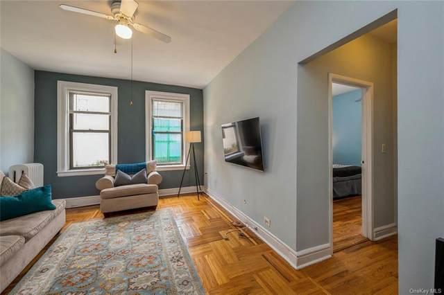 3279 Hull Avenue #4, Bronx, NY 10467 (MLS #H6128688) :: Carollo Real Estate