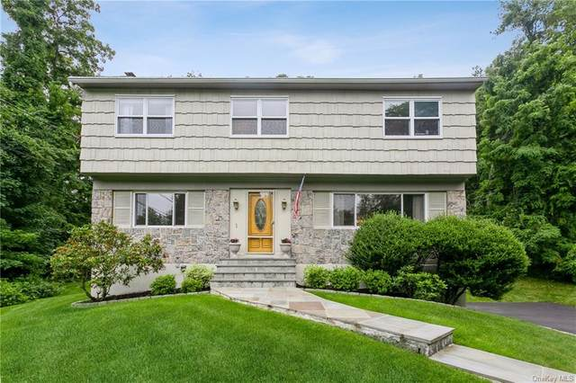 119 Emerson Court, Yorktown Heights, NY 10598 (MLS #H6128726) :: Carollo Real Estate