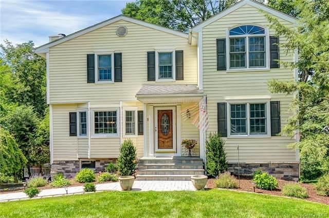 5 Samson Drive, Pleasantville, NY 10570 (MLS #H6128746) :: Mark Seiden Real Estate Team