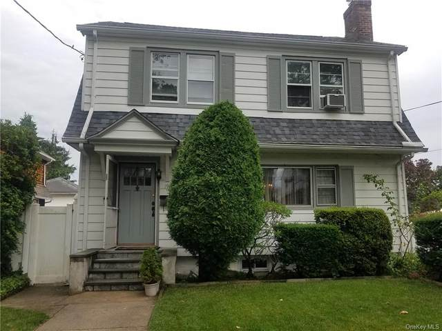 195 Hillcrest Road, Mount Vernon, NY 10552 (MLS #H6128751) :: Team Pagano