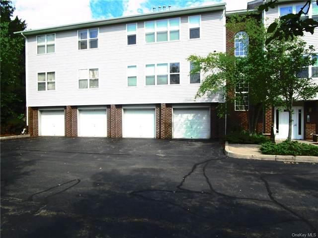 76 Deer Ct Drive, Middletown, NY 10940 (MLS #H6128760) :: Frank Schiavone with Douglas Elliman