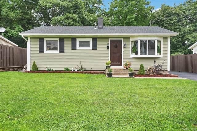 13 Judd Place, Goshen, NY 10924 (MLS #H6128802) :: Carollo Real Estate