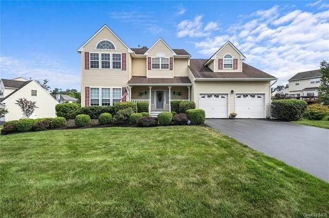 93 Firethorn Drive, Wappingers Falls, NY 12590 (MLS #H6128803) :: Carollo Real Estate