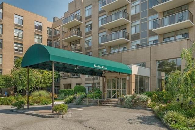 35 N Chatsworth Avenue 4B, Larchmont, NY 10538 (MLS #H6128808) :: Laurie Savino Realtor