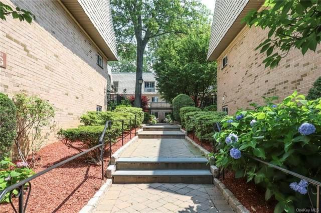 336 Central Park Avenue 4J, Scarsdale, NY 10583 (MLS #H6128821) :: Goldstar Premier Properties