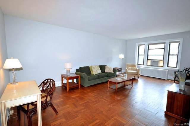 127 Garth Road 6F, Scarsdale, NY 10583 (MLS #H6128830) :: Carollo Real Estate