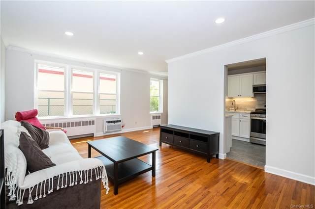 25 Trinity Place 1H, New Rochelle, NY 10805 (MLS #H6128834) :: Carollo Real Estate