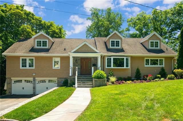 11 Normandy Road, Larchmont, NY 10538 (MLS #H6128841) :: Howard Hanna Rand Realty