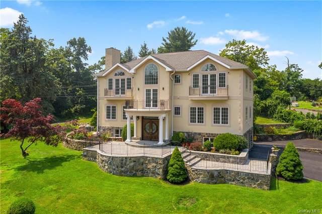 100 Whippoorwill Road E, Armonk, NY 10504 (MLS #H6128867) :: Mark Boyland Real Estate Team