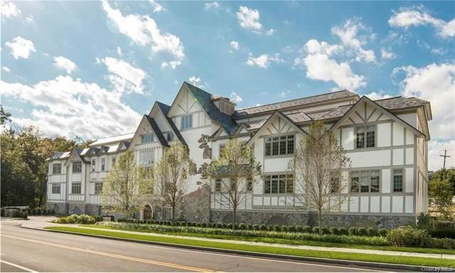 2 Weaver Street #4, Scarsdale, NY 10583 (MLS #H6128980) :: Goldstar Premier Properties