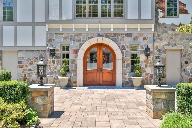 2 Weaver Street #6, Scarsdale, NY 10583 (MLS #H6128981) :: Goldstar Premier Properties