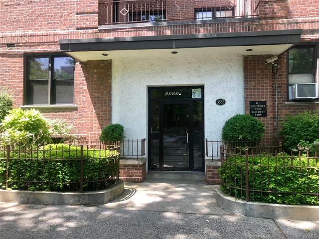 3555 Kings College Place 1G, Bronx, NY 10467 (MLS #H6128984) :: Laurie Savino Realtor