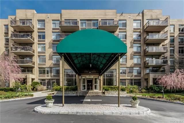 35 N Chatsworth Avenue 6D, Larchmont, NY 10538 (MLS #H6128991) :: RE/MAX RoNIN