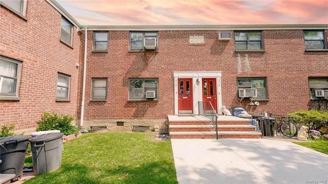 164-28 Willets Point Boulevard 4-13, Whitestone, NY 11357 (MLS #H6129037) :: Laurie Savino Realtor