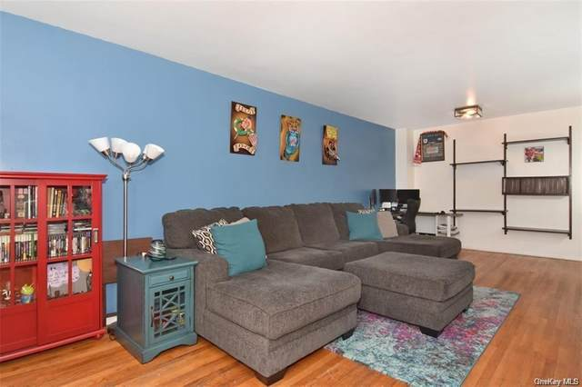 3201 Grand Concourse 5M, Bronx, NY 10468 (MLS #H6129040) :: Laurie Savino Realtor