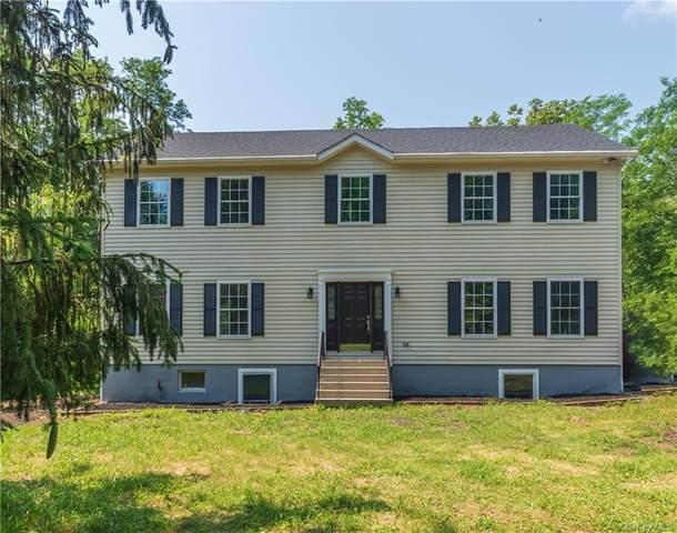 11 Schaefer Lane, Forestburgh, NY 12777 (MLS #H6129046) :: Carollo Real Estate