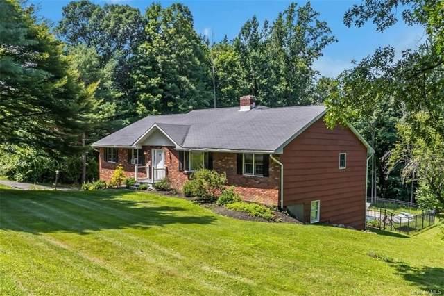 9 Watergate Drive, Amawalk, NY 10501 (MLS #H6129047) :: Mark Boyland Real Estate Team