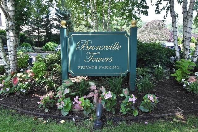 5 Tanglewylde Avenue 3E, Bronxville, NY 10708 (MLS #H6129056) :: Laurie Savino Realtor