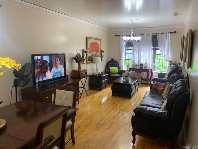 827 Fox Street 3A, Bronx, NY 10459 (MLS #H6129082) :: RE/MAX RoNIN