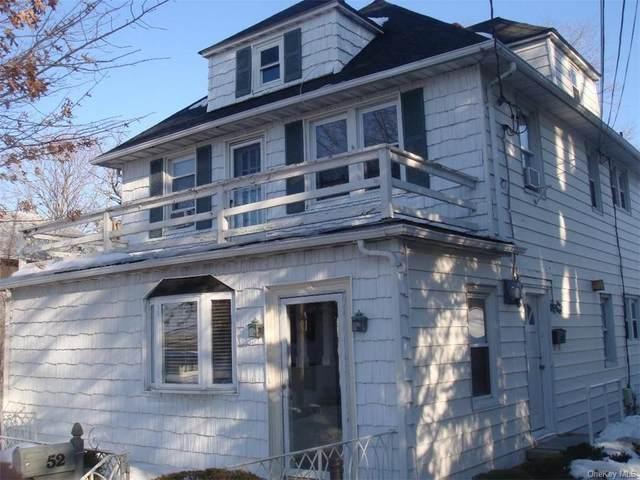 52 N High Street, Tuckahoe, NY 10707 (MLS #H6129086) :: Corcoran Baer & McIntosh