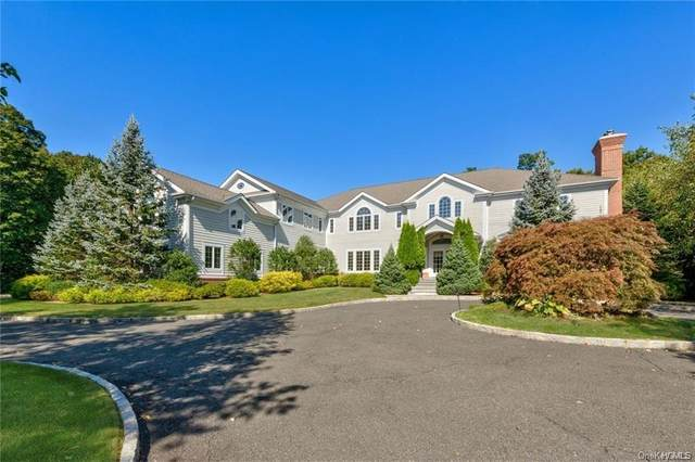 1 Magnolia Drive, Purchase, NY 10577 (MLS #H6129093) :: Kendall Group Real Estate | Keller Williams