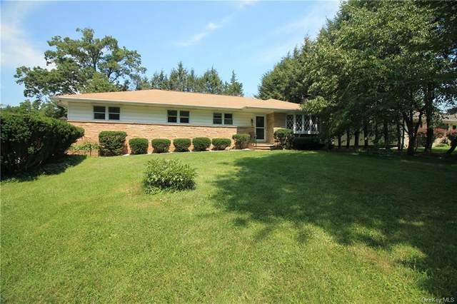 31 Lorraine Boulevard, Poughkeepsie, NY 12603 (MLS #H6129143) :: Carollo Real Estate