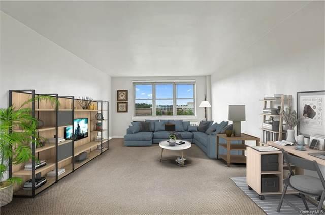 25 Franklin Avenue 6P, White Plains, NY 10601 (MLS #H6129154) :: Goldstar Premier Properties