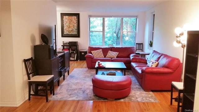 110 Dehaven Drive #519, Yonkers, NY 10703 (MLS #H6129199) :: Carollo Real Estate