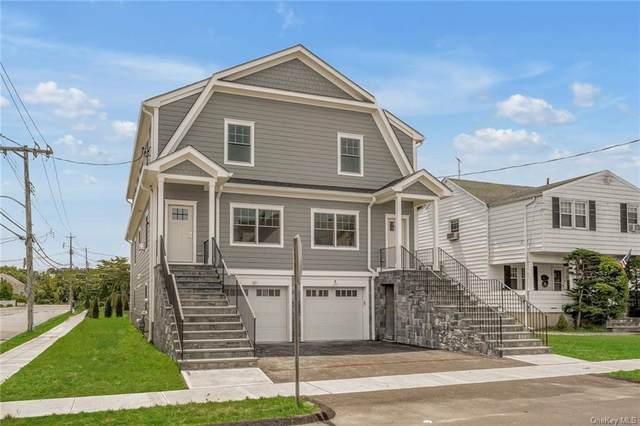 83 Webster Avenue Left Side, Harrison, NY 10528 (MLS #H6129200) :: Goldstar Premier Properties