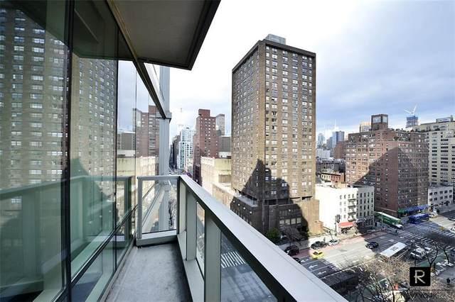 300 E 23rd Street 10-B, New York, NY 10010 (MLS #H6129218) :: Kendall Group Real Estate   Keller Williams