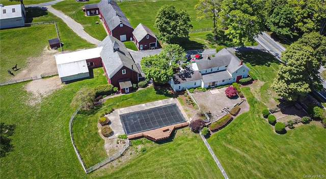 720 Route 284, Westtown, NY 10998 (MLS #H6129291) :: Team Pagano
