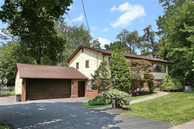 9 E Lowe Lane, Orangeburg, NY 10962 (MLS #H6129313) :: Corcoran Baer & McIntosh