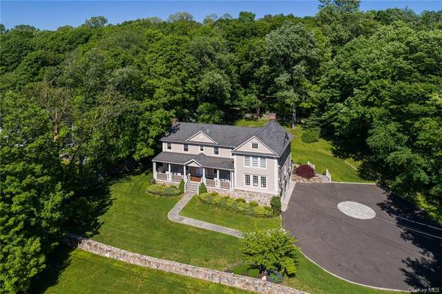 279 E Middle Patent Road, Greenwich, CT 06831 (MLS #H6129347) :: Team Pagano