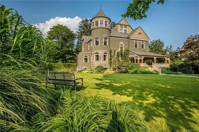 49 Prospect Avenue, Larchmont, NY 10538 (MLS #H6129359) :: Carollo Real Estate