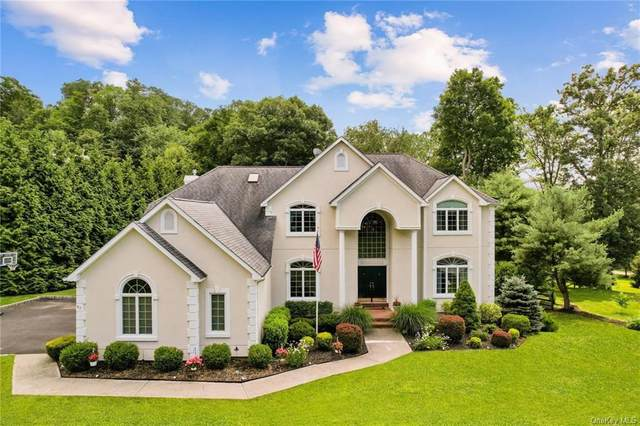 67 Greenwich Avenue, Central Valley, NY 10917 (MLS #H6129415) :: The Home Team
